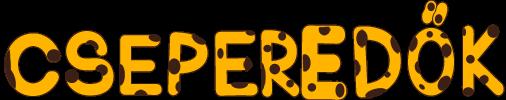 Cseperedők Tiszavasvári Városi Bölcsőde logo cropped