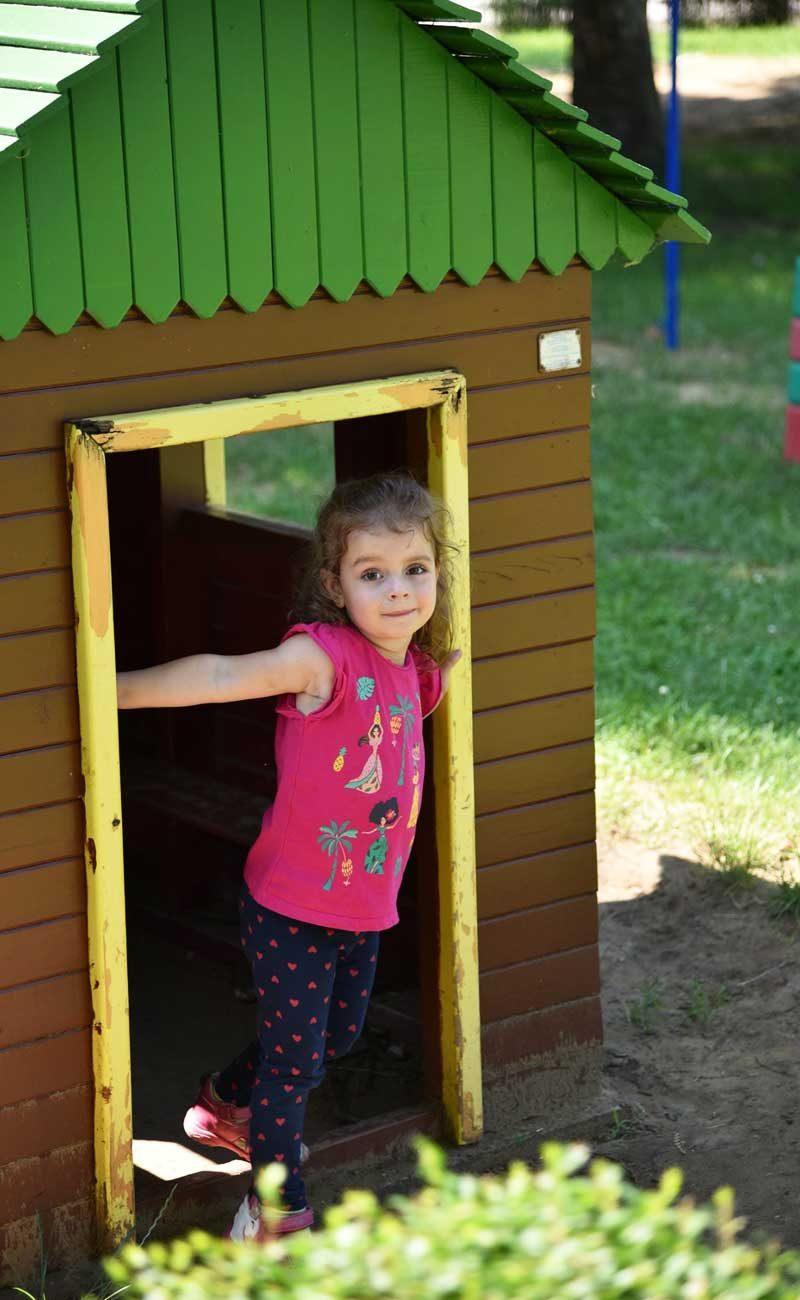 Játék és tanulás a Tiszavasvári Városi Bölcsődében